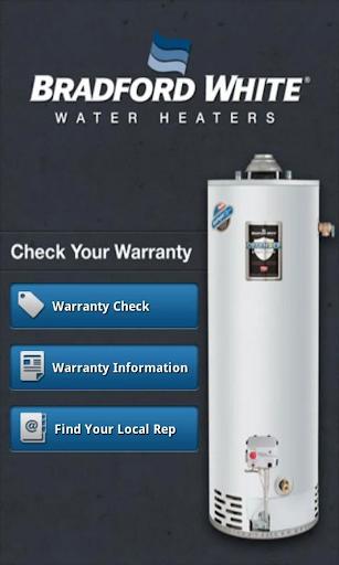 Warranty Checker