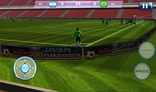 Soccer Hero! Football scores 2.4 screenshots 6
