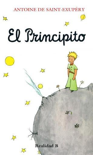 EL PRINCIPITO - LIBRO GRATIS