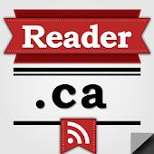 Canada Reader