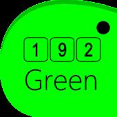 APW Theme 192C Green
