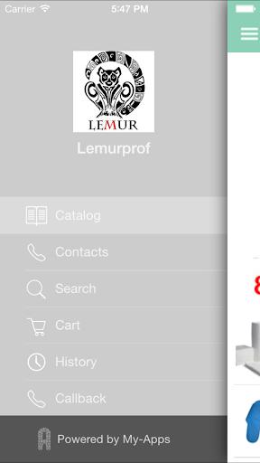 Lemurprof