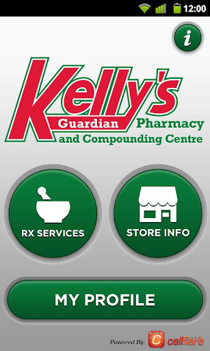 Kelly's Guardian Pharmacy