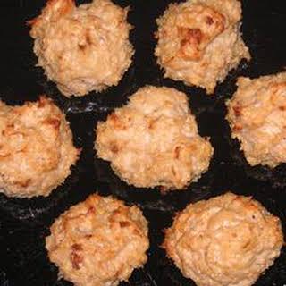 Vietnamese Meatballs.