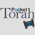 PocketTorah Trope icon