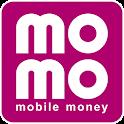MoMo Chuyển nhận tiền icon