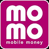 MoMo Chuyển nhận tiền