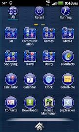 LC Blue Sphere2 Apex/Go/Nova Screenshot 4