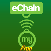 MyEchain Free Loyalty Card App