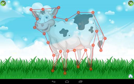 玩免費教育APP|下載Kids Connecting Dots app不用錢|硬是要APP