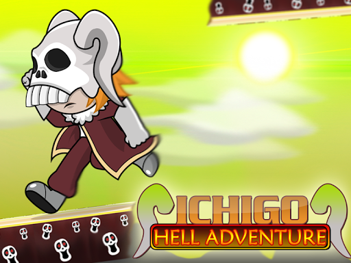 Ichigo Hell Adventure