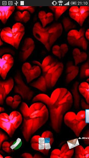 Heart Beat Live Wallpaper