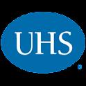 UHS Philips icon