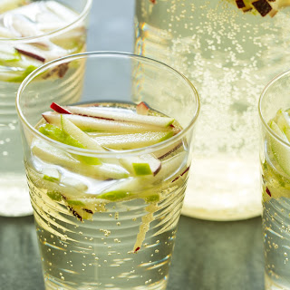 Sparkling Apple Sangria Recipe