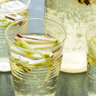 Apple Sangria Recipes.