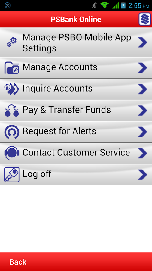 Psbank Online Mobile App Android Apps On Google Play