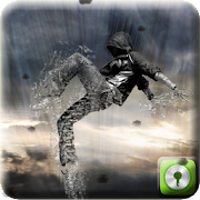 Street Dancer go locker theme