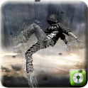 Street Dancer go locker theme icon