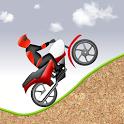 UpHills Moto Racing icon