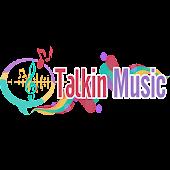 Talkin Music App