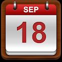 Chile Calendario icon