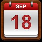 Chile Calendario 2016 icon