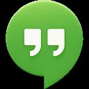 Endlich! Google Hangouts bekomme Project Butter Update und neue Emojis!