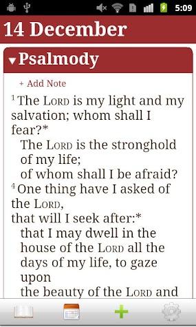 PrayNow Screenshot
