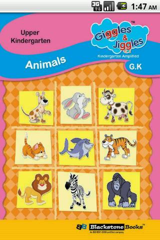 UKG-AnimalBabies