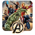 App The Avengers Live Wallpaper APK for Kindle