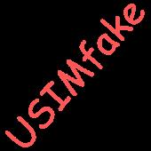 USIMfake