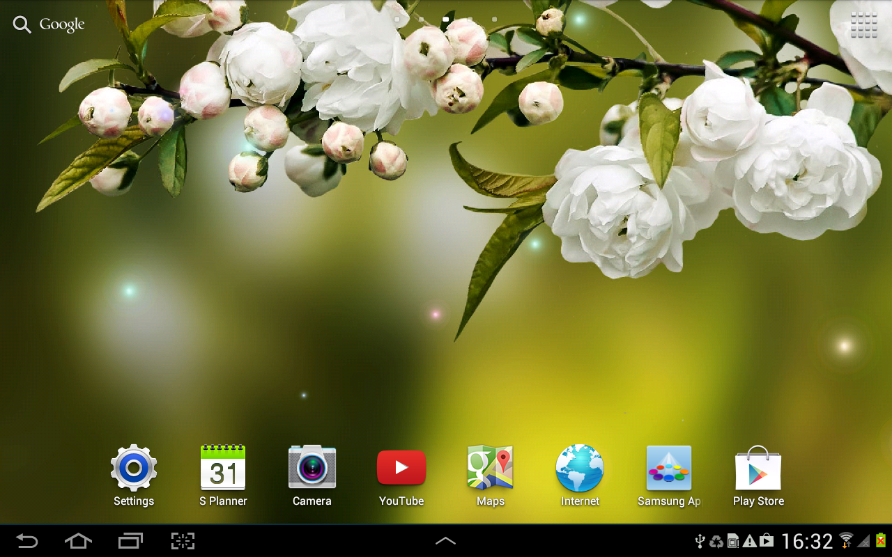 Water drops live wallpaper android apps auf google play for Decor live beautiful app
