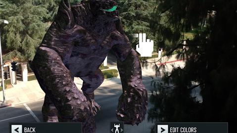 PACIFIC RIM: KAIJU BATTLE Screenshot 5