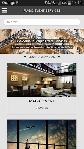 Magic Event Services - Paris