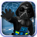 Talking Darth Vader Star War icon