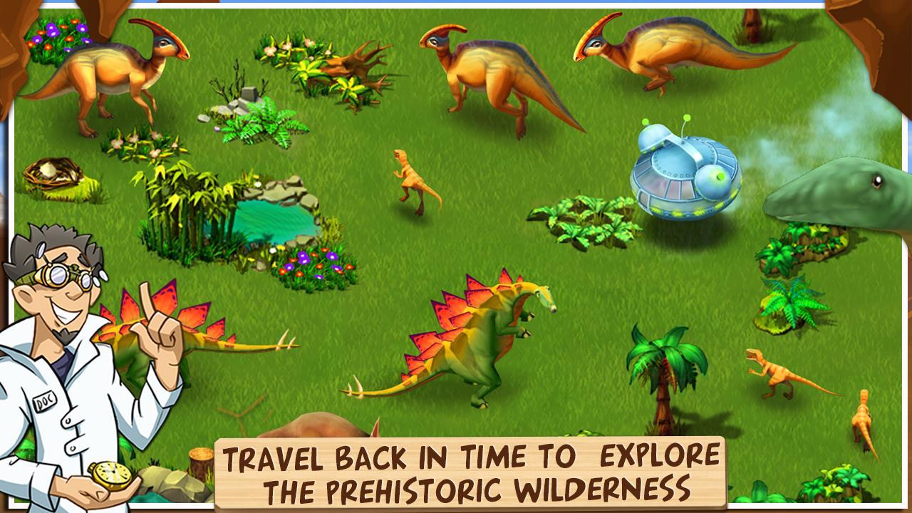 Wonder Zoo - Animal rescue ! screenshot #3