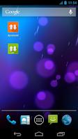 Screenshot of Apndroid