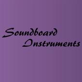 Soundboard Instruments