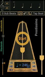 玩免費音樂APP|下載Metronome app不用錢|硬是要APP