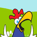 Adventure Chickens Lite icon