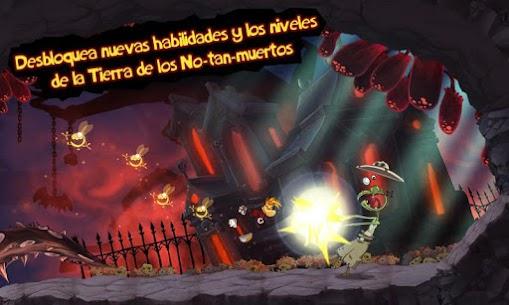Rayman Jungle Run 4
