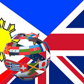 Learn English Cebuano