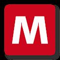 Milan Metro logo