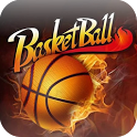 Shooting Basketball icon