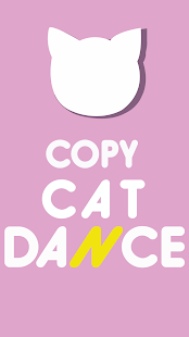 Copy Cat Dance: miniatura de captura de pantalla