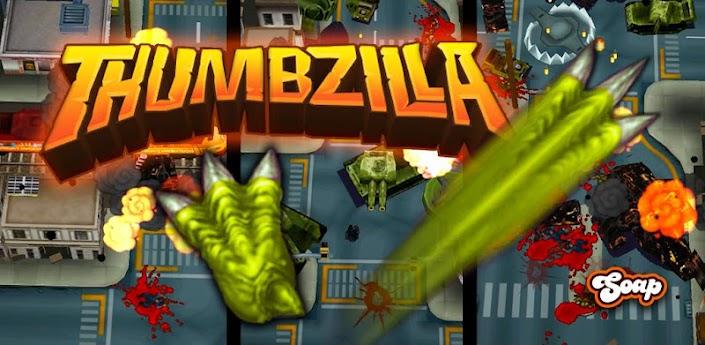 ThumbZilla apk
