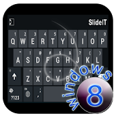 SlideIT Windows 8 Skin