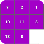 Sliding Tile Puzzle