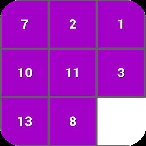 Sliding Tile Puzzle 解謎 App LOGO-APP試玩