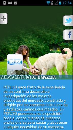 Petuso